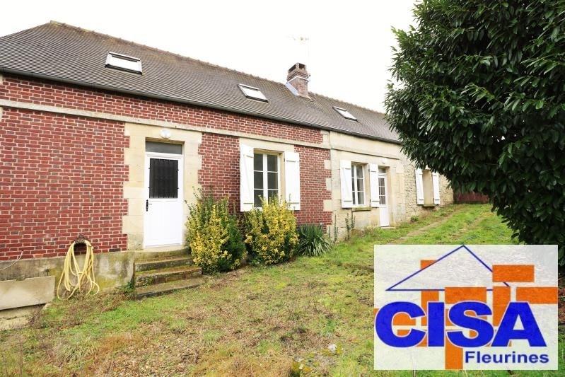 Vente maison / villa Pont ste maxence 214000€ - Photo 3