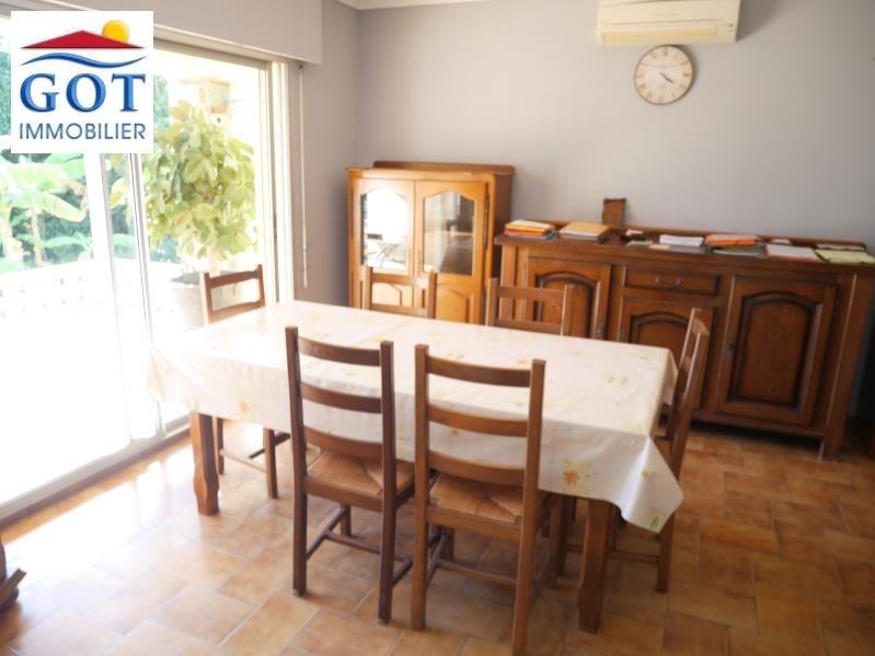 Venta  casa Villelongue de la salanque 500000€ - Fotografía 13