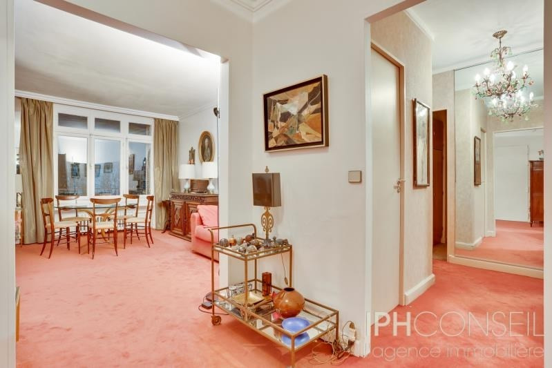 Vente appartement Neuilly sur seine 720 000€ - Photo 1