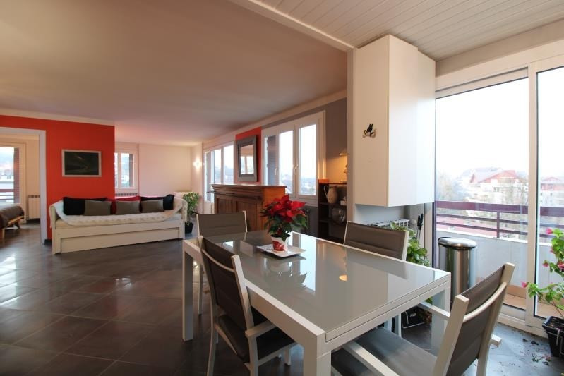 Vente appartement Annecy 460 000€ - Photo 3