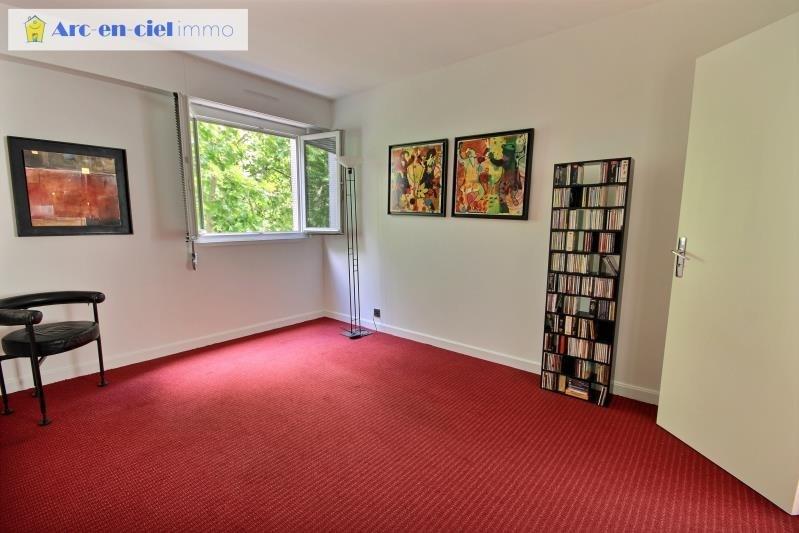 Revenda apartamento Paris 13ème 595000€ - Fotografia 5