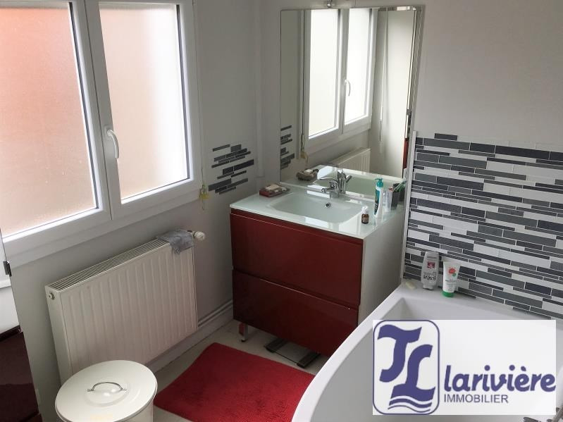 Sale apartment Boulogne sur mer 119 700€ - Picture 2