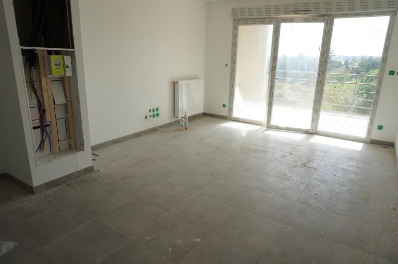 Vente appartement Castanet tolosan 258500€ - Photo 3