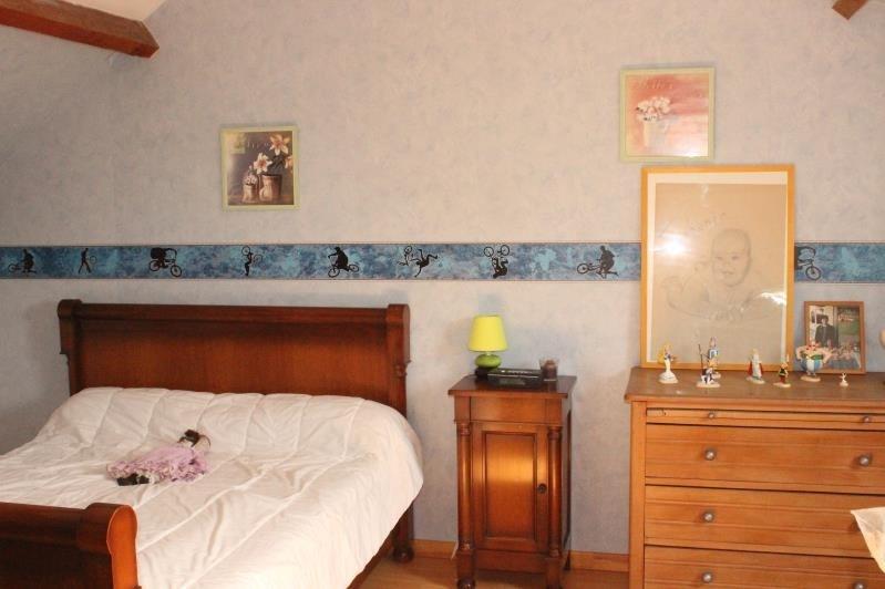 Vente maison / villa St remy la vanne 219900€ - Photo 9
