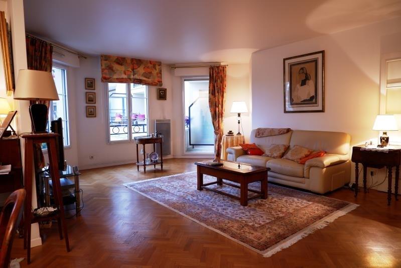 Vente appartement Maisons-laffitte 535000€ - Photo 3