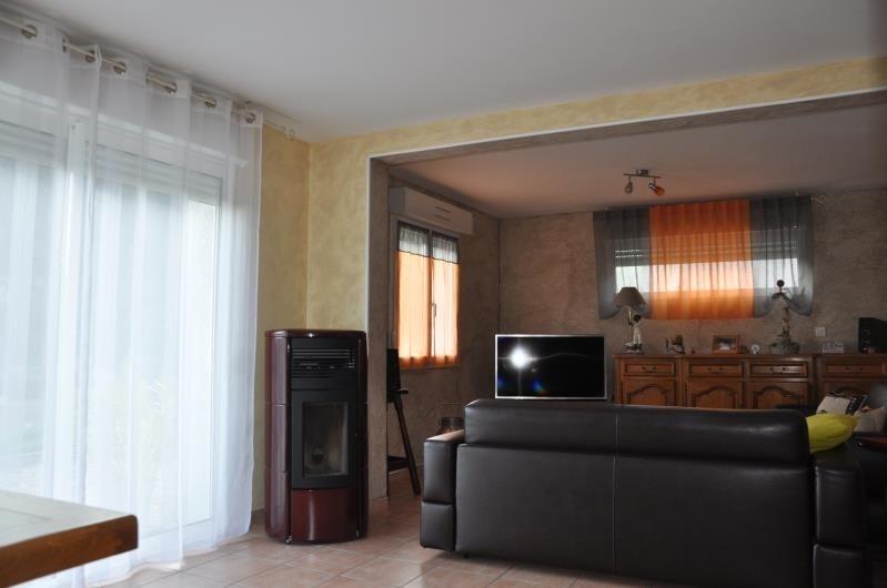 Sale house / villa Chancia 237000€ - Picture 11