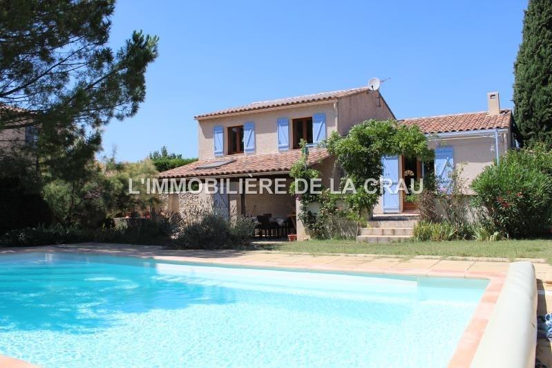Venta  casa Eyguieres 420000€ - Fotografía 1