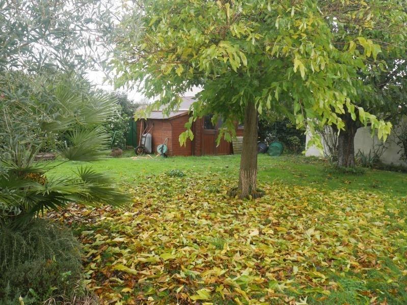 Sale house / villa Jard sur mer 299520€ - Picture 5