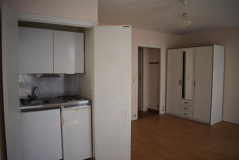Alquiler  apartamento Moulins 325€ CC - Fotografía 2