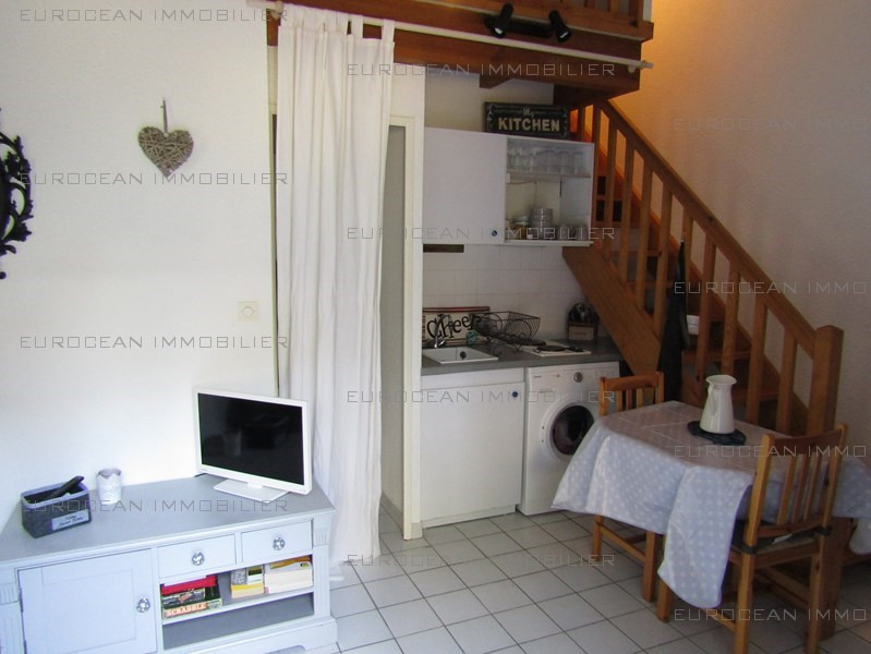 Vacation rental house / villa Lacanau ocean 257€ - Picture 3
