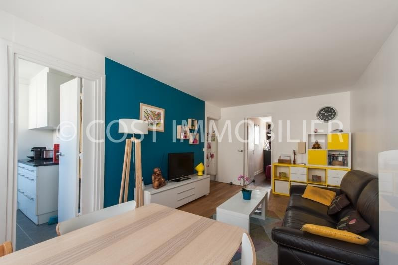 Vente appartement Asnieres sur seine 317 000€ - Photo 5