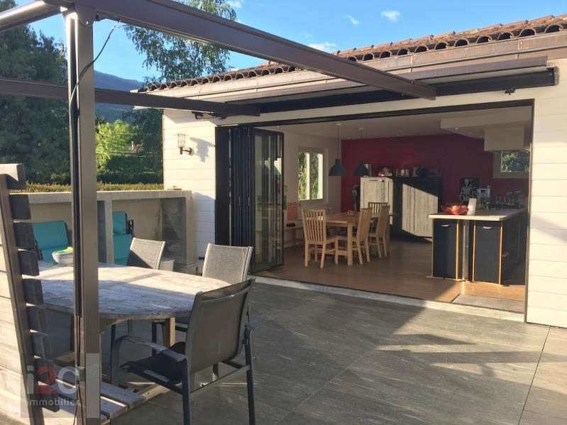 Vente maison / villa Thoiry 940000€ - Photo 2