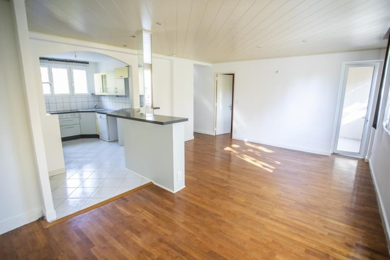 Sale apartment Besancon 119 500€ - Picture 1