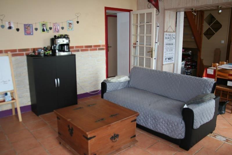 Vente maison / villa Vendome 88000€ - Photo 3