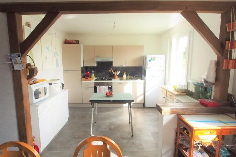 Vente maison / villa Ruaudin 179000€ - Photo 3