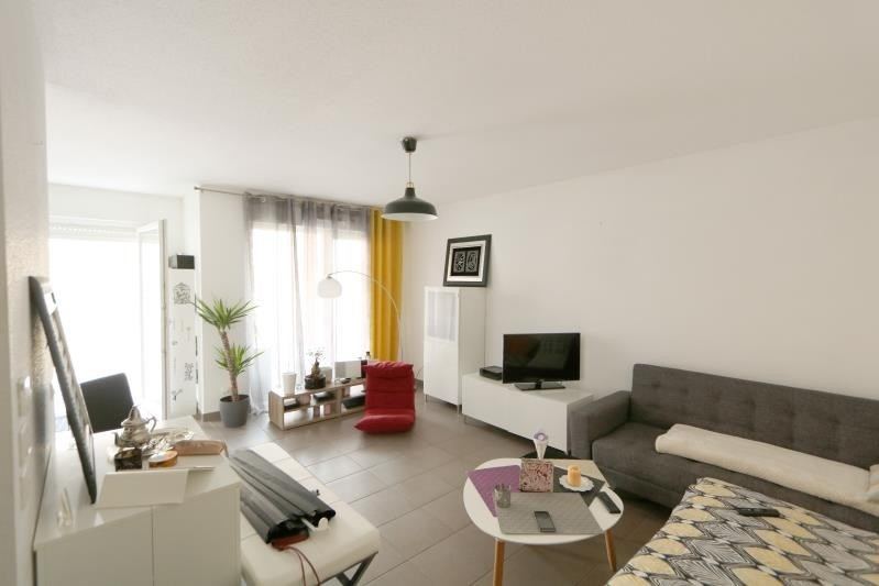 Sale apartment Eckbolsheim 119000€ - Picture 3