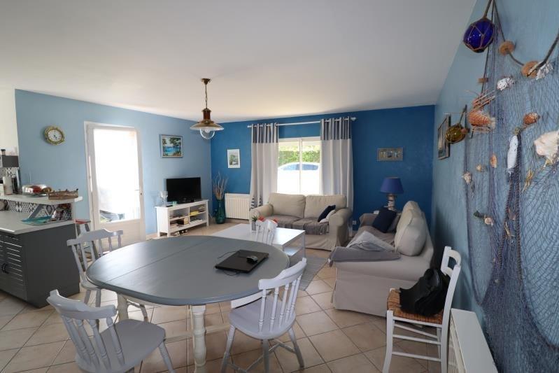 Vente maison / villa St pierre d'oleron 268500€ - Photo 1