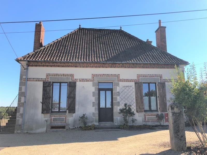 Vente maison / villa Besson 138000€ - Photo 1