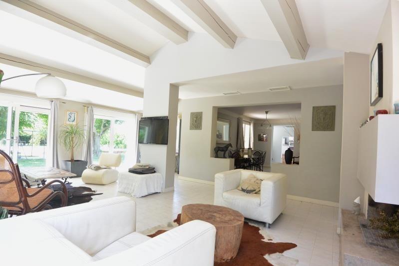 Deluxe sale house / villa Puyricard 735000€ - Picture 11