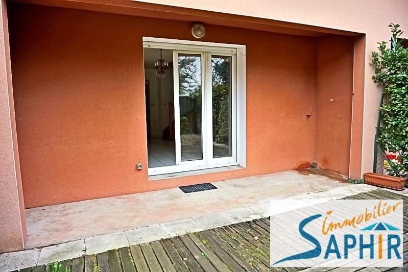 Sale house / villa Toulouse 206700€ - Picture 5