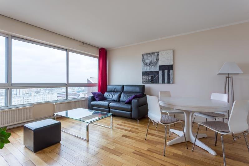 Vente appartement Courbevoie 444000€ - Photo 2