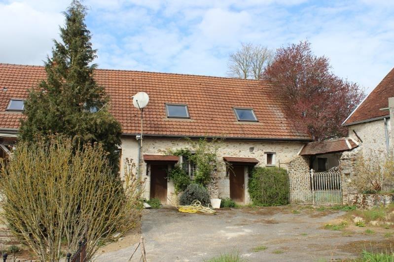 Sale house / villa Meilleray 210000€ - Picture 2