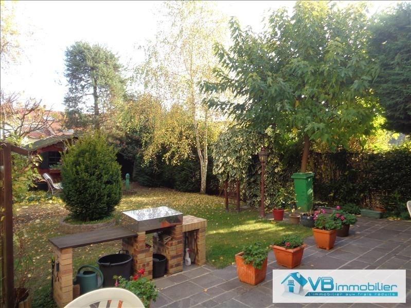 Vente maison / villa Savigny sur orge 384000€ - Photo 2