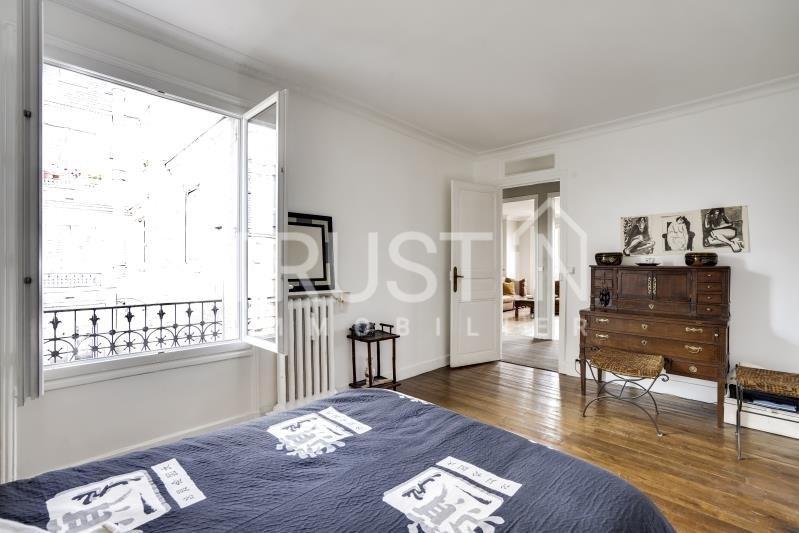 Vente appartement Paris 18ème 744000€ - Photo 8