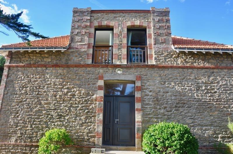 Revenda residencial de prestígio casa Pornichet 3307200€ - Fotografia 7