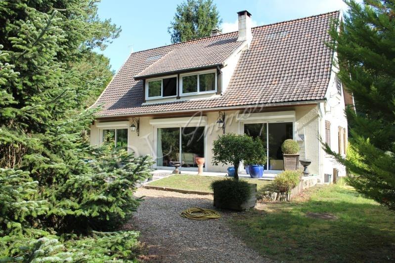 Vente de prestige maison / villa Gouvieux 570000€ - Photo 1