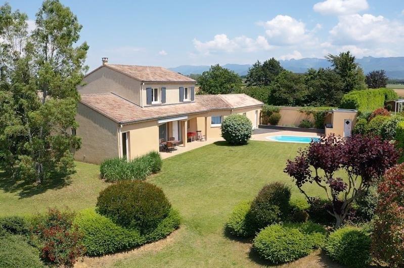Vente maison / villa Montelier 499000€ - Photo 1