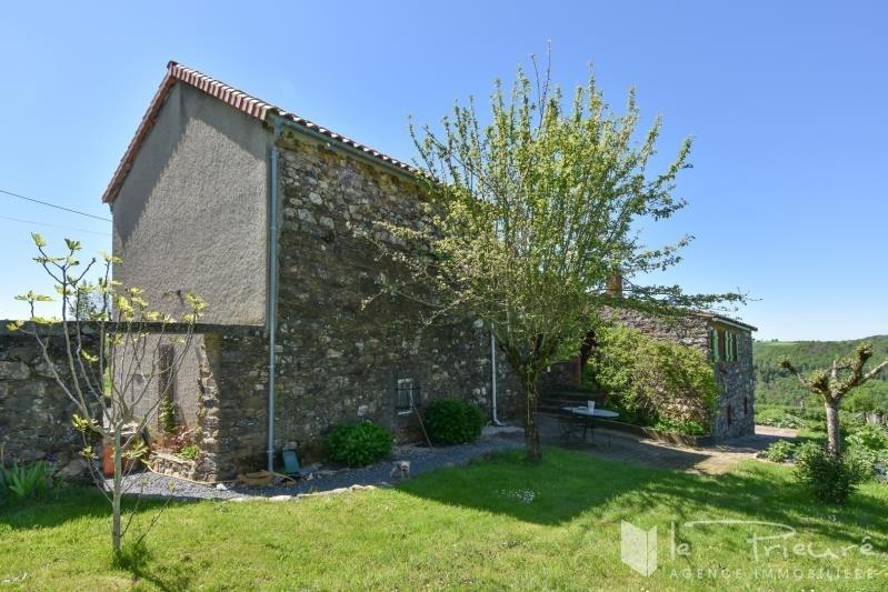 Sale house / villa Paulinet 235000€ - Picture 3