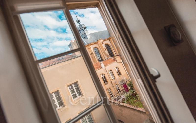 Vendita appartamento Metz 160900€ - Fotografia 11