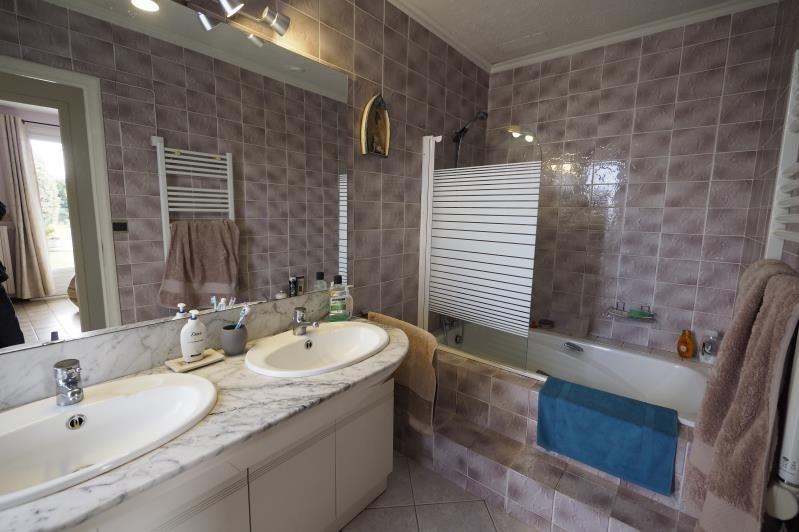 Vente maison / villa St andre de cubzac 305000€ - Photo 9