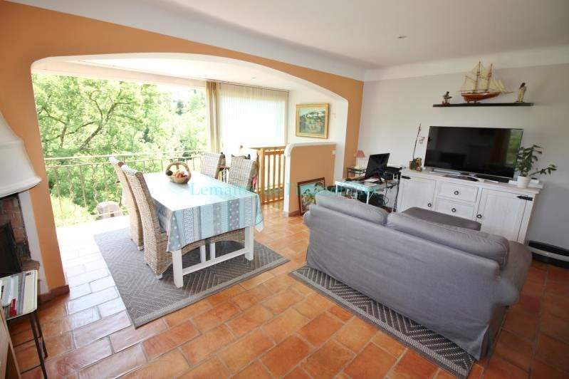 Vente maison / villa Peymeinade 450000€ - Photo 9