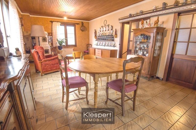 Venta  casa Dombasle sur meurthe 186000€ - Fotografía 5
