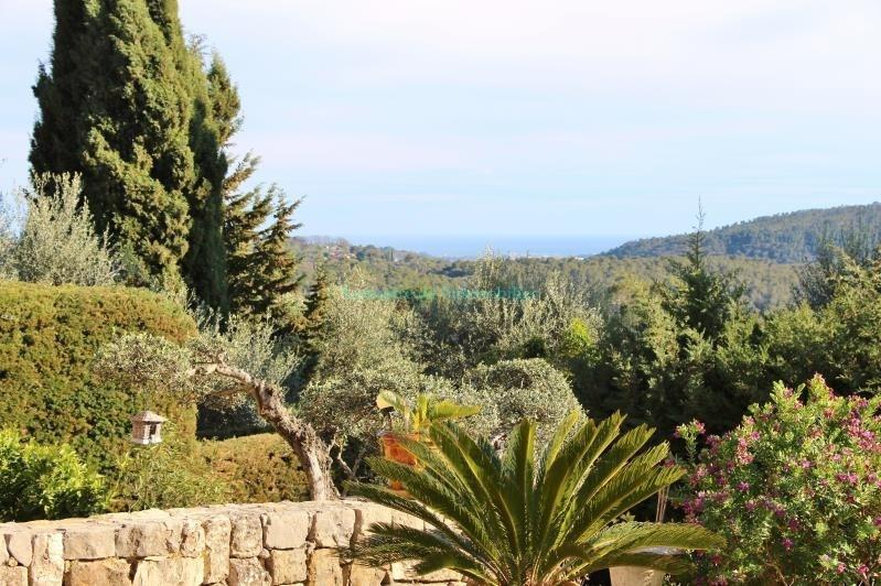 Vente de prestige maison / villa Peymeinade 580000€ - Photo 11