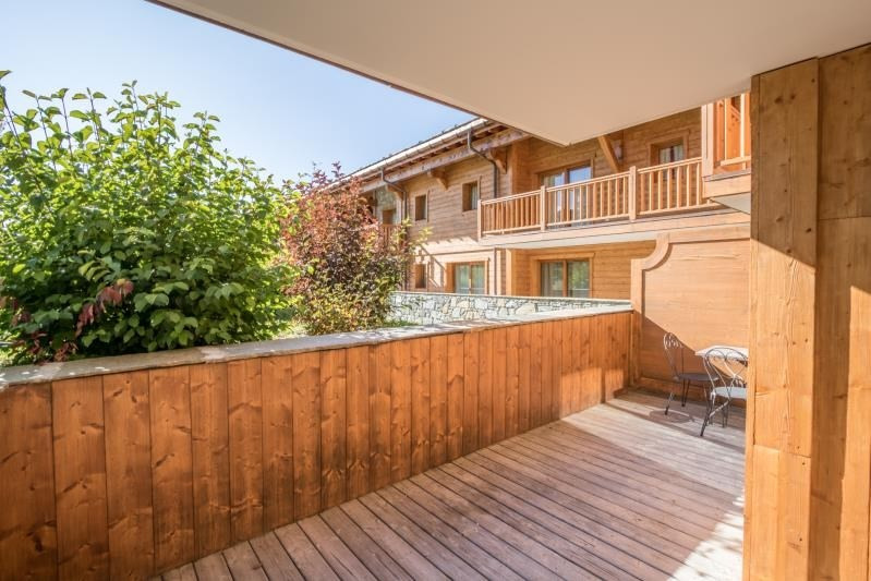Vente de prestige appartement Bourg st maurice 375 000€ - Photo 3