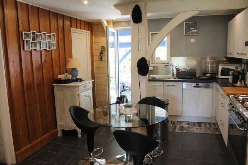 Venta  casa Roaillan 327200€ - Fotografía 4