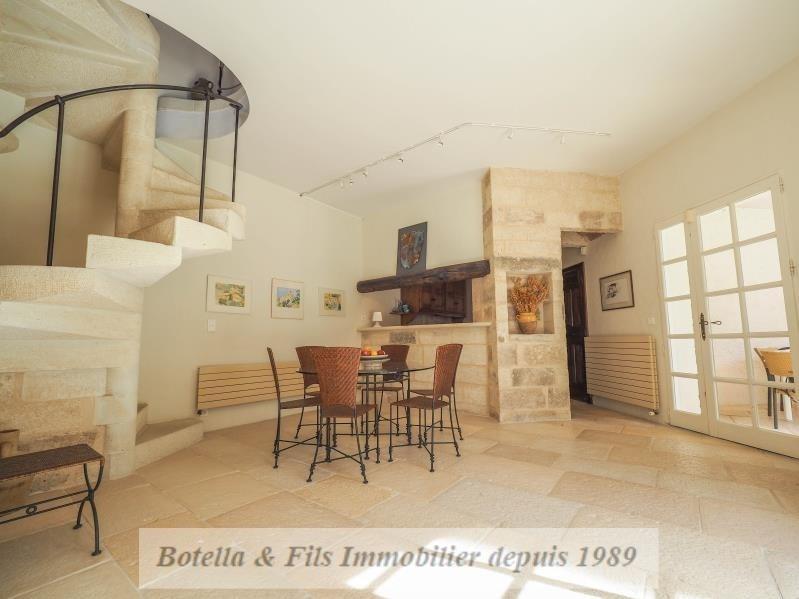 Venta de prestigio  casa Uzes 980000€ - Fotografía 5