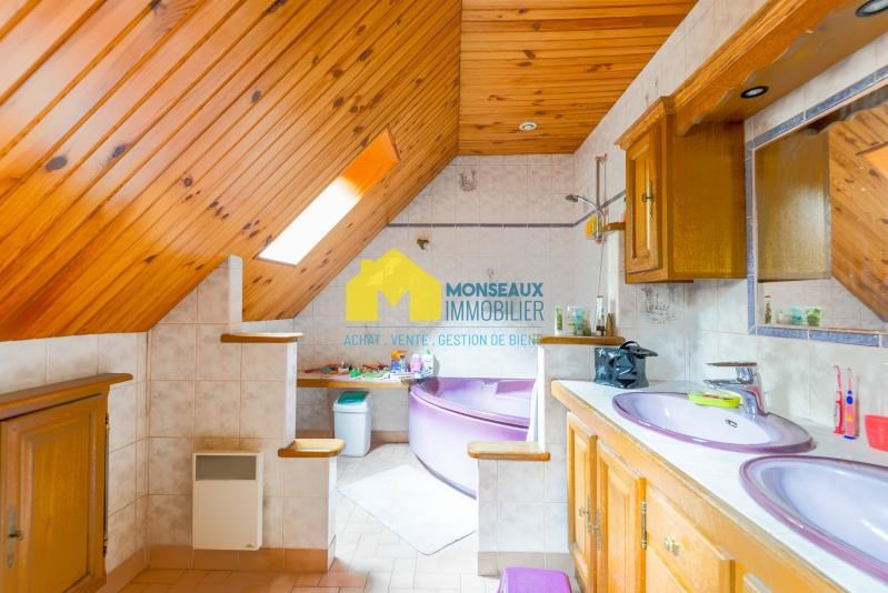 Vente maison / villa Ballainvilliers 435000€ - Photo 8