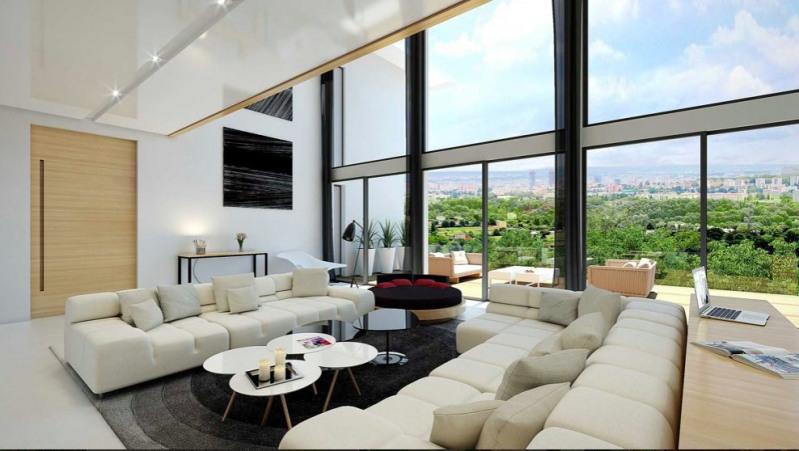 Deluxe sale apartment Issy-les-moulineaux 1100000€ - Picture 1