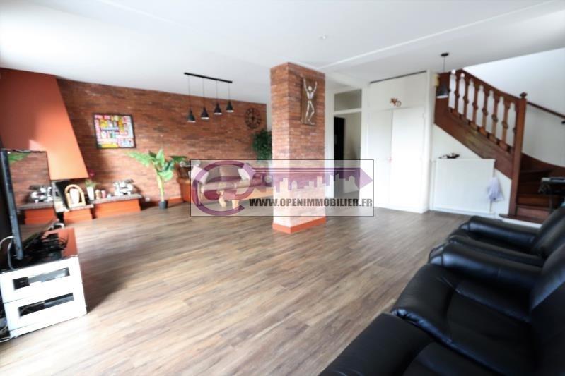 Vente de prestige maison / villa St gratien 1290000€ - Photo 4