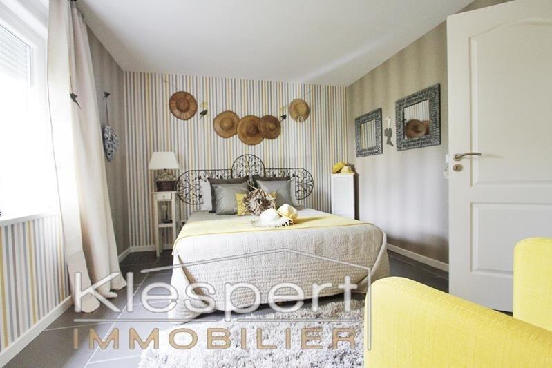 Vente maison / villa Sélestat 439000€ - Photo 5