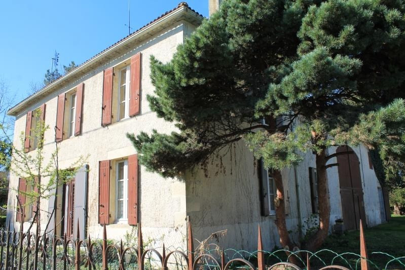Sale house / villa Langon 259 700€ - Picture 2