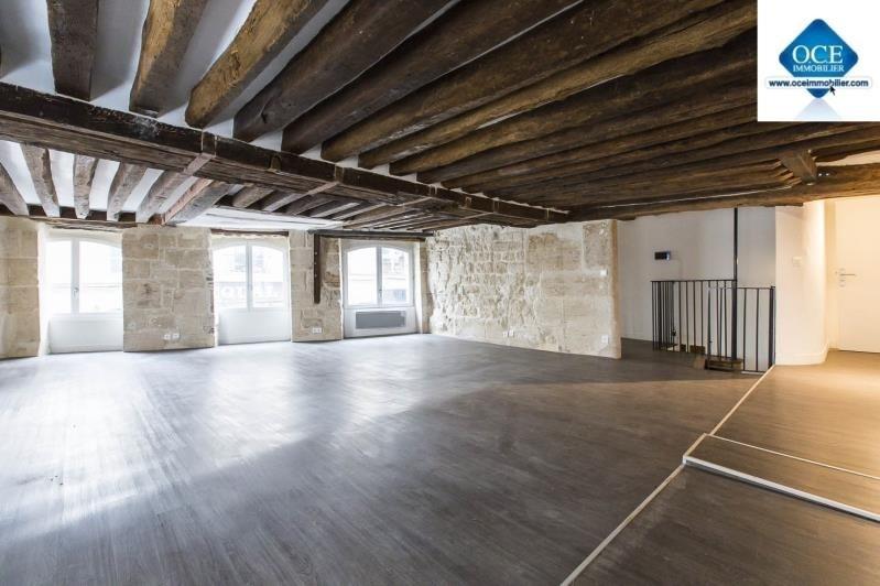 Sale empty room/storage Paris 2ème 1195000€ - Picture 2