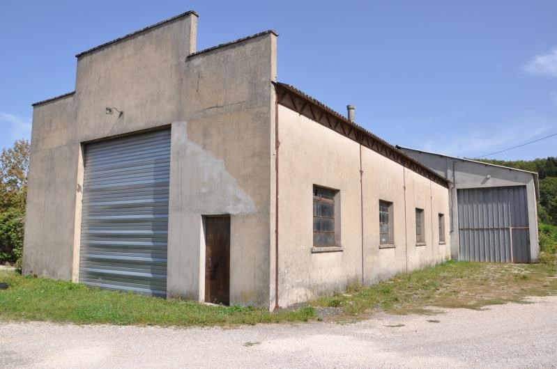Vente local commercial Geovreissiat 125 000€ - Photo 1