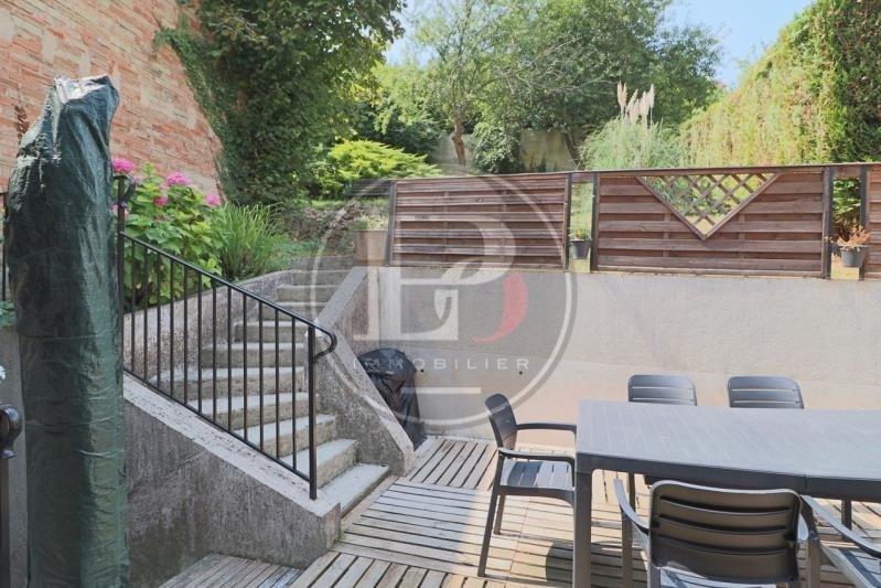 Vente maison / villa St germain en laye 668000€ - Photo 1