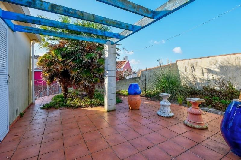 Verkoop  huis Les sables d'olonne 196100€ - Foto 4
