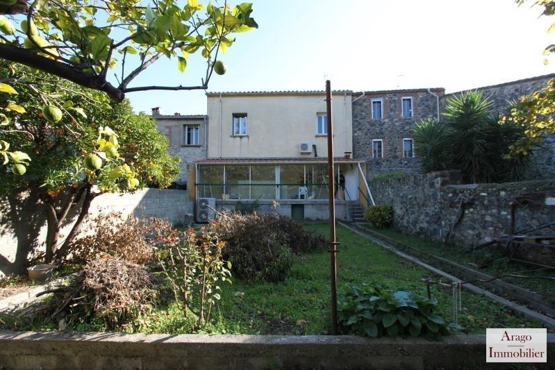 Rental house / villa Cases de pene 830€ CC - Picture 2